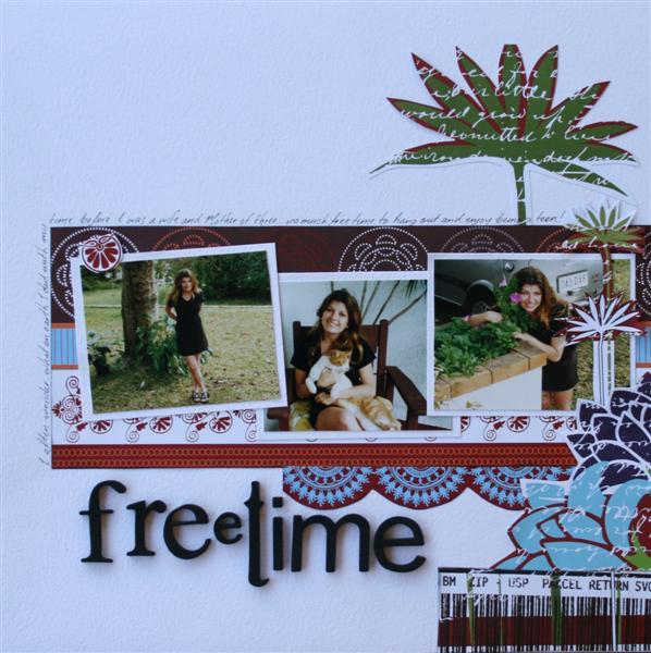 Freetime